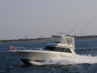 Viking 50 Convertible Yacht for Sale