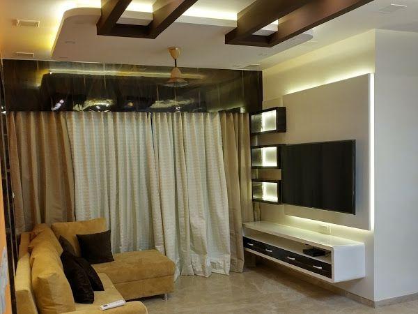 3bhk Interior Design For Lodha Splendora Thane With Images