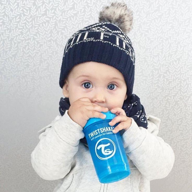 Cute little boy  #twistshakecookiecrumb