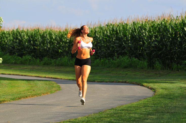 La course à pied pour maigrir