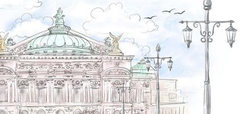 L'Opéra India