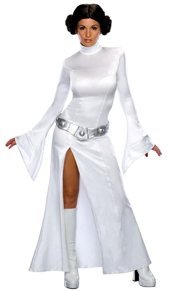 Déguisement princesse Leia - Star Wars #Kibodio
