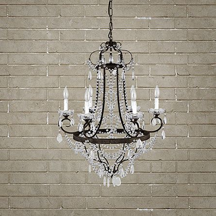 43 Best Chandeliers Images On Pinterest Chandeliers Ceiling Chandelier And Chandelier