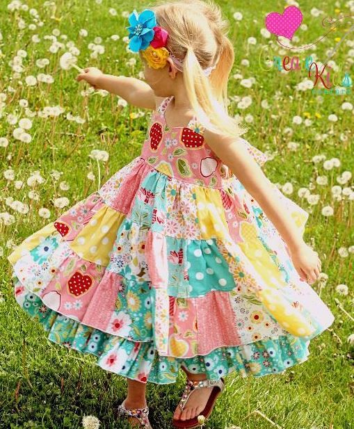 Patchwork Clothing Roundup: 6 Fun Projects to Try