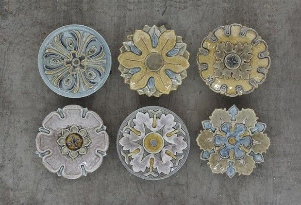 Decorative Plates For Wall | Terra Cotta Plates | Decorative . & 218 best Plates - Used for Wall Display images on Pinterest ...