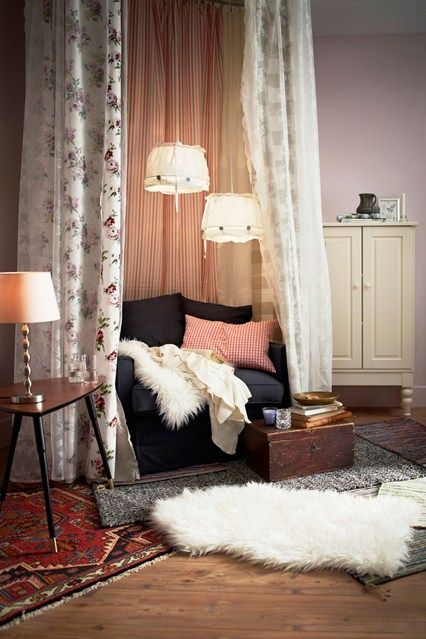 Decorating Ideas > 1000+ Ideas About Cosy Living Rooms On Pinterest  Living  ~ 233929_Quirky Bedroom Decorating Ideas