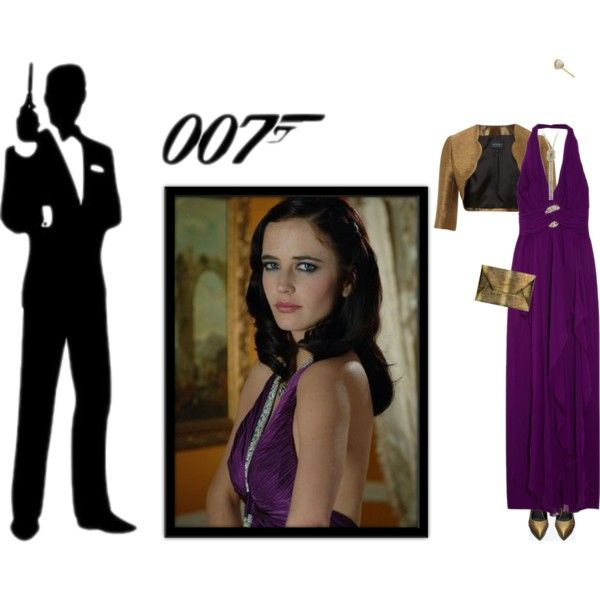 bond outfit casino royale