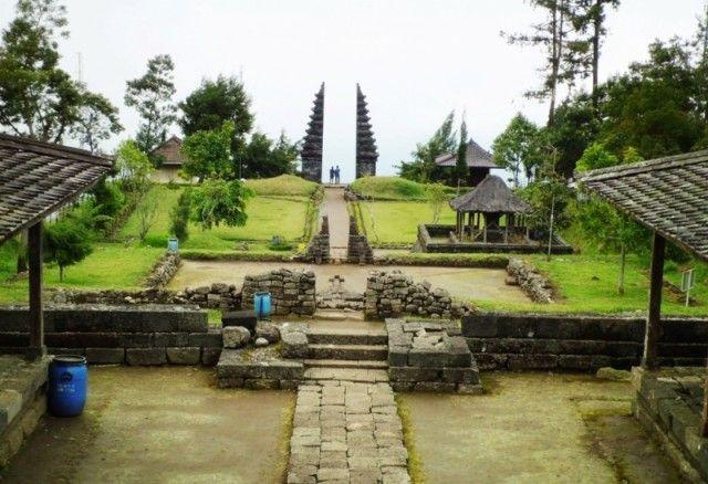 Candi Cetho, Karanganyar, Jawa Tengah