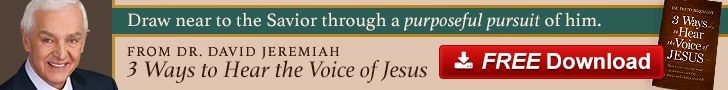 Michele's Discoveries: FREE Download! Dr.David Jeremiah - 3 Ways to Hear ...