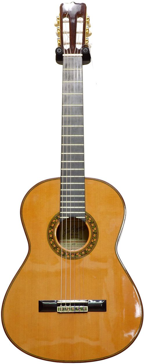 Get yourself the Ramirez 130 Years from the UK's Largest Guitar Store.  Buy today and get this Ramirez with Free Delivery.