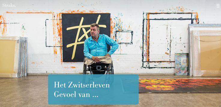 Het Zwitserleven Gevoel van Rob Scholte: http://straks.zwitserleven.nl/9/rob-scholte