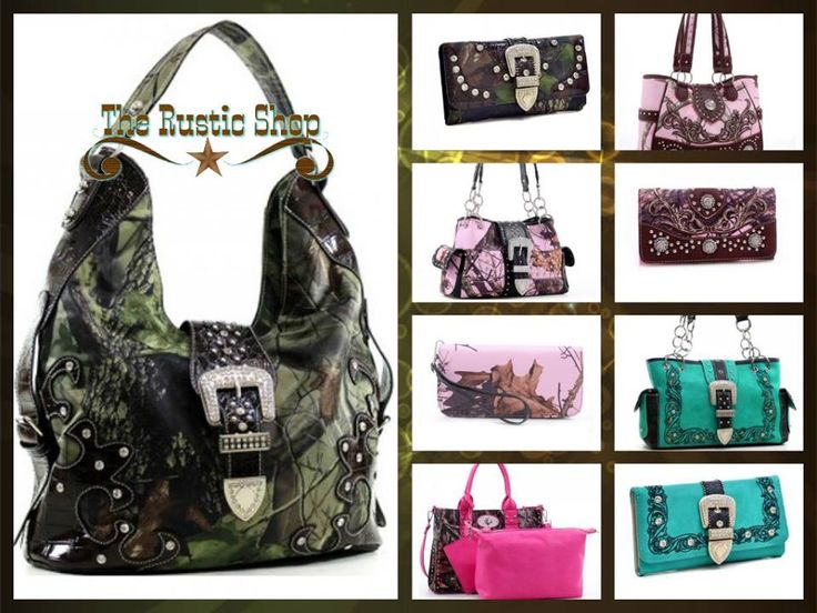Mossy Oak and Realtree handbags and purses can be found online at: https://forevercountry.therusticshop.com/store/ Go check out our wide variety of all your camo needs!   Items can take up to 2-4 weeks shipping to Australia and please change the currency to suit your location.