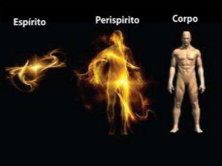 Corpo, alma e espírito!