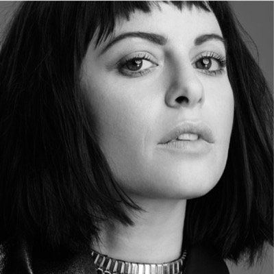 Sophia Amoruso of Nasty Gal is a modern day Wonder Woman - she kicks ass while wearing heels and looking gorgeous. She's out there showing women everywhere that anything is possible if you work your hard and stay true to you.: