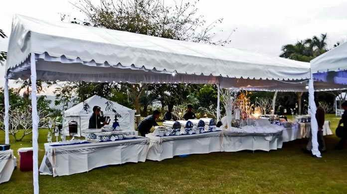 Party Tent For Rent Philippines In 2020 Party Tent Tent Reviews Tent