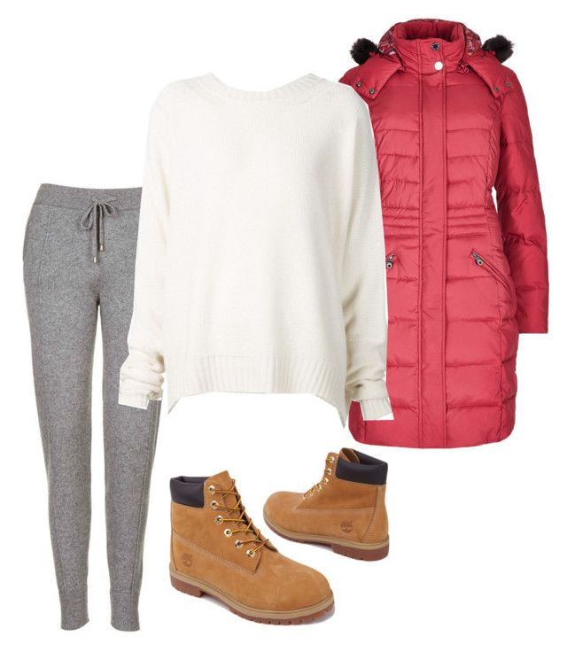 Hotline Bling by ladyhawk1980 on Polyvore featuring polyvore fashion style URBAN ZEN Per Una Topshop Timberland clothing