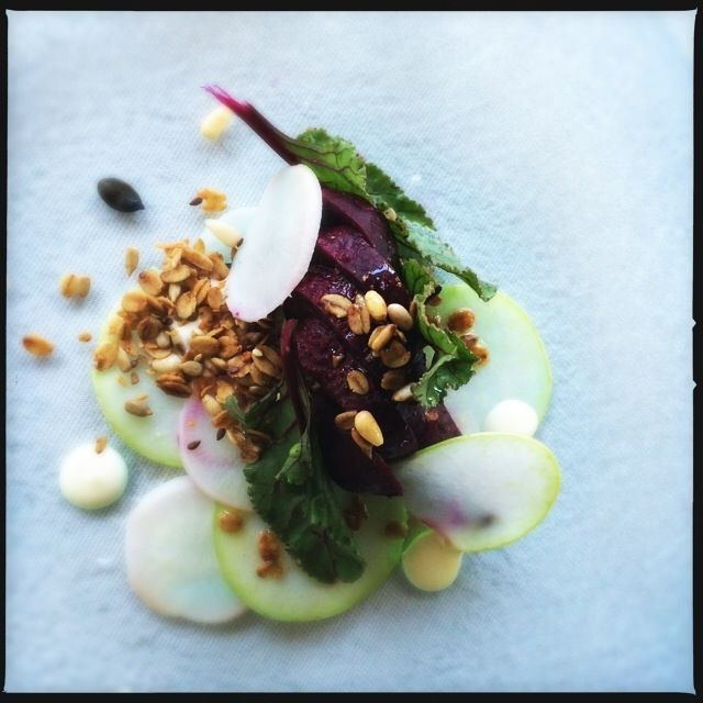 Abalimi Bezekhaya Salad 4