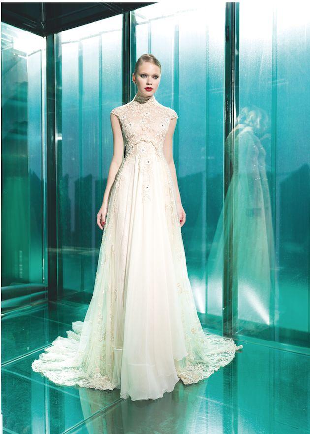 1039 best Wedding Dresses images on Pinterest   Homecoming dresses ...