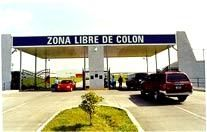 Colon Free Zone - PANAMA TRADE COMPANY