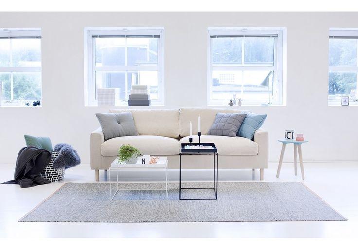 Bjork Rugs by Design House Stockholm