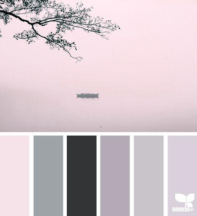 { color calm } ➸ | Design Seeds