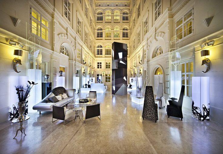 Barceló Brno Palace Hotel
