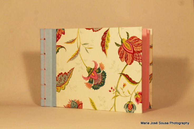 Livro - Encadernação Japonesa A5 - 12.50 €