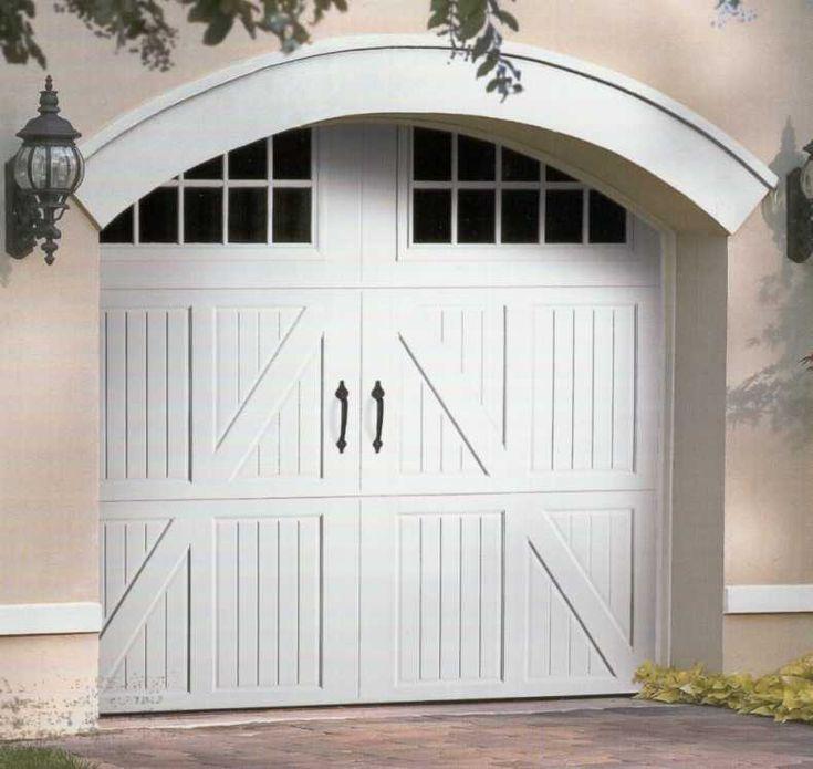 Lowcountry Carriage House: Wood Garage Doors, Barn Siding And Barn Garage
