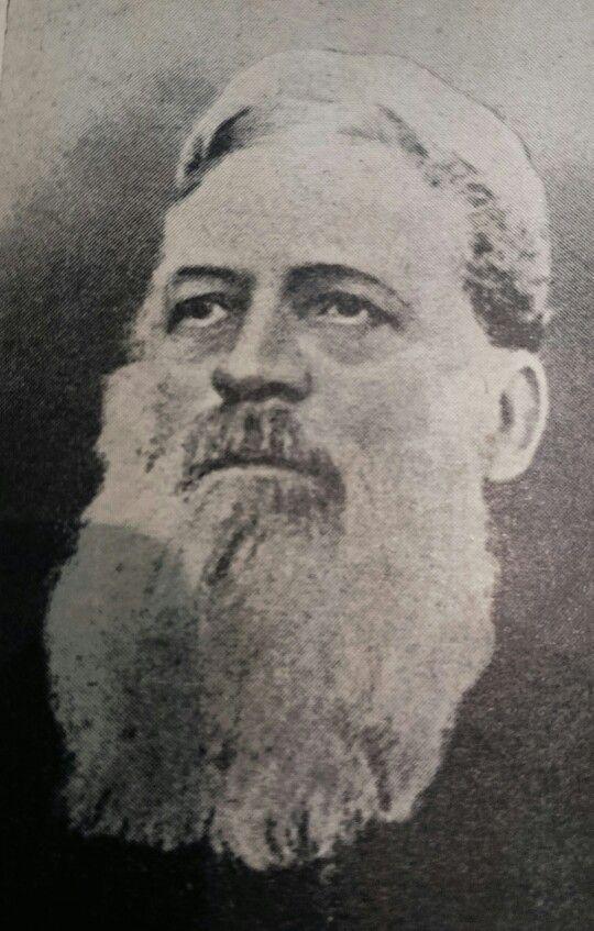 Die eerste Staatspresident van die Vrystaat was Josias Philip Hoffman. Gebore in Stellenbosch.