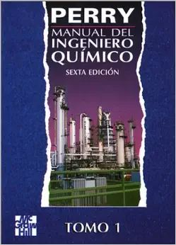 Manual del Ingeniero Químico Perry