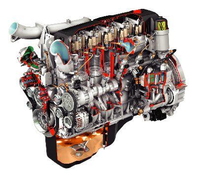 Diesel Engines - DT5 Diesel Treatment Information