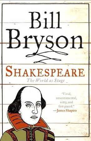October ¦¦ Shakespeare: The World as a Stage