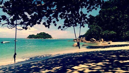 Pulau Pangkor, Malaysia