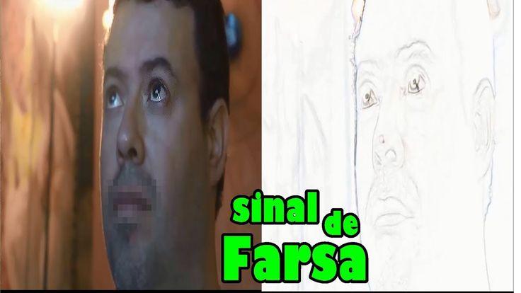 SINAL DE JACAREÍ,11.11.2017-REVELAÇÕES SURPREENDENTES-SINAIS VULTO DE NOSSA SENHORA ANÁLISE