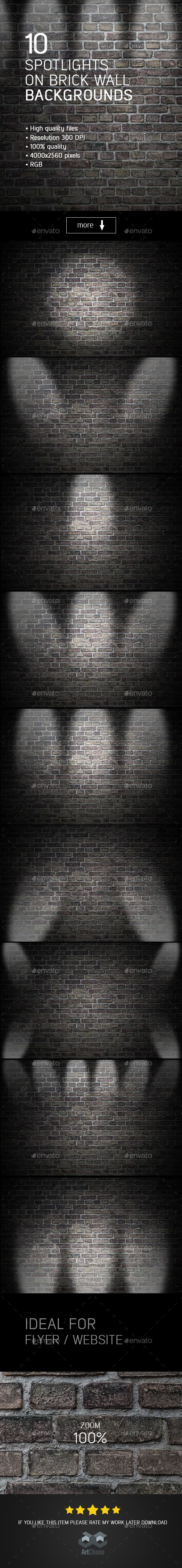 Download here: https://graphicriver.net/item/10-spotlights-on-brick-wall-backgrounds/21002666