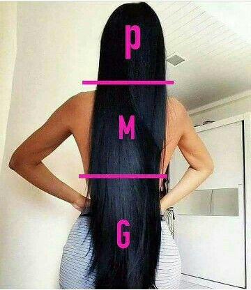 Aprenda como fazer o projeto rapunzel para o seu cabelo crescer igual capim. #projetorapunzel