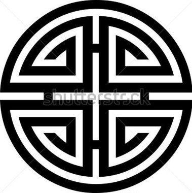 simbolos chinos+feng shui+significado - Buscar con Google
