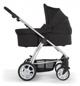 Mamas and Papas Sola stroller- Consumer Reports rated it super well...totally getting it for bambina
