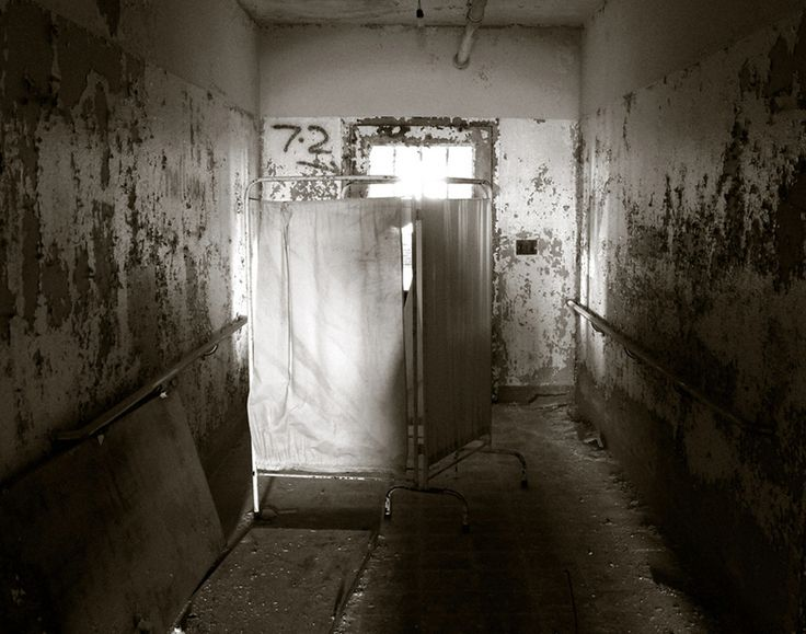 Kings Park Psychiatric Center (New York) | 20 Haunting Pictures Of Abandoned Asylums