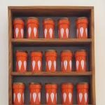 CathrineHolm Spice Rack
