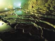Akiyoshido -  The most spacious limestone cavern in Asia