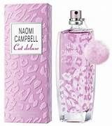 Cat Deluxe Naomi Campbell perfume - a fragrance for women 2006