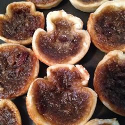 Awesome Buttertarts Allrecipes.com