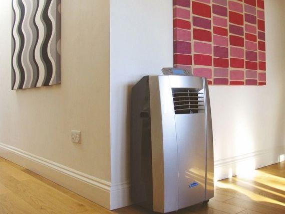 7000 BTU Portable Air Conditioner Review