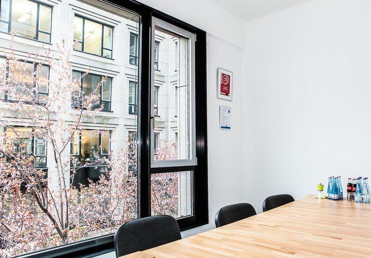 #officedropin A peek inside of barzahlen.de  cash payment solutions  office in Berlin.