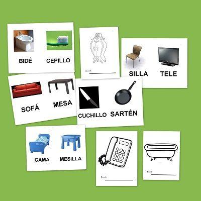 Bits de inteligencia: Cosas de casa