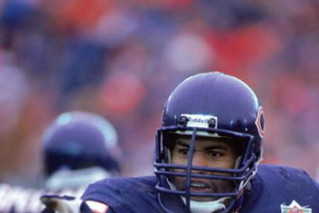 The All-Time Chicago Bears Defense | Bleacher Report
