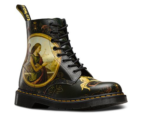 NICE!! a new LE from doc martens...................................  this is DI PAOLO.......