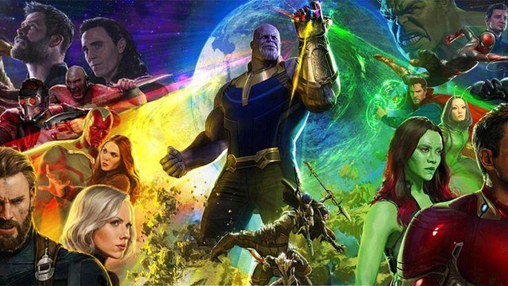 #Avengers: InfinityWar #Full #Movie  #Download