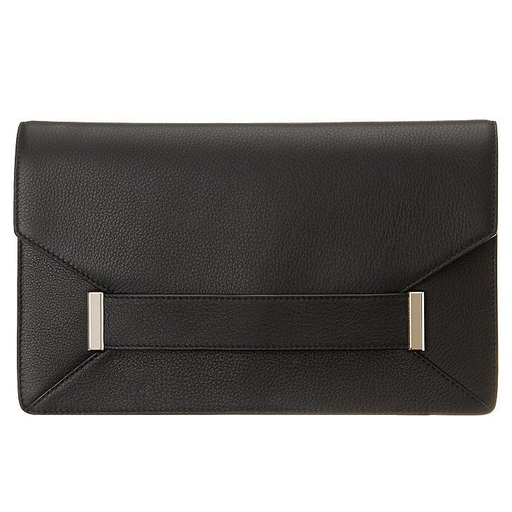 Instyle Amp Nine West Hold Everything Clutch All About